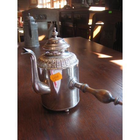 Кофейник антикварный