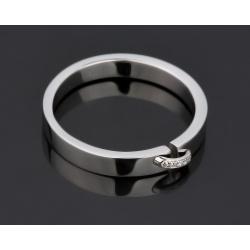 Обручальное кольцо Chaumet Lienes Wedding