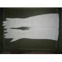 Женские винтажные перчатки