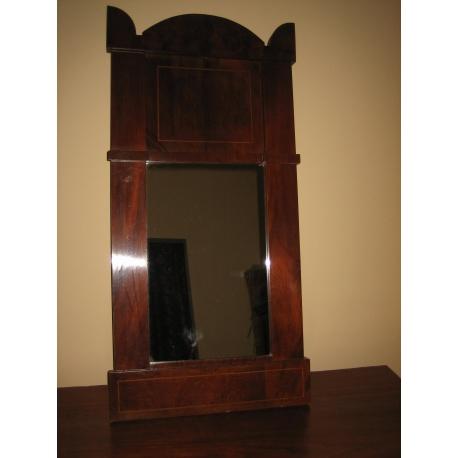 Зеркало в стиле Модерн 1920 год.