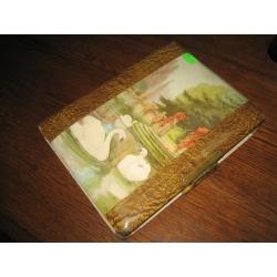 Альбом антикварный для фотографий
