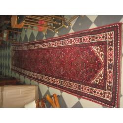 Персидский винтажный ковёр