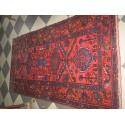 Персидский ковёр шерстяной