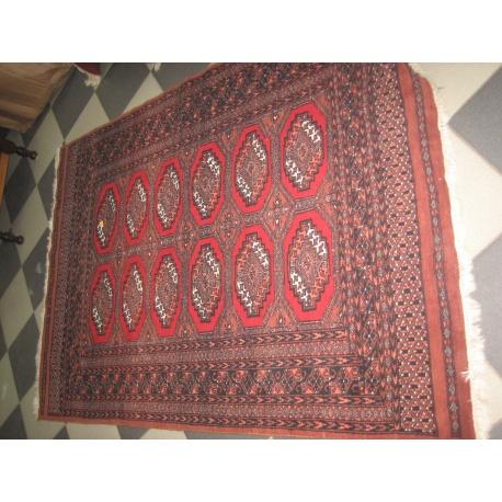 Персидский ковёр, шерсть 1930 год
