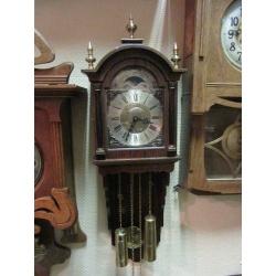 Часы настенные Франц Хермле струнные