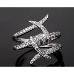 Stephen Webster экстравагантное золотое кольцо
