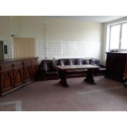 Комплект винтажной столовой мебели ( Лот SV 3509 )