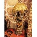 Лампа «Африка» (Лот NK 008)