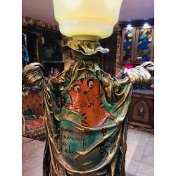 Лампа для детской ( Лот NK 016)