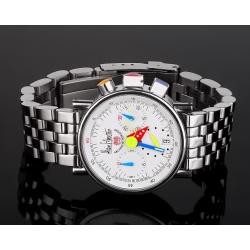 Наручные часы Alain Silberstein Bauhaus Krono
