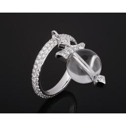 Кольцо с бриллиантами 1.22ct Ivanka Trump