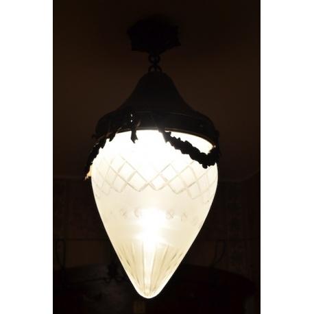 Светильник винтажный Лот ( ALm 9250 )