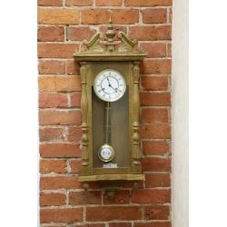 Часы Hermle Лот ( AL 1528 )