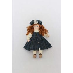 Кукла коллекционная Лот ZV 225