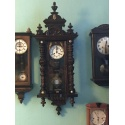 Антикварные часы Le Roy a Paris