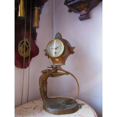Часы Lenzkirch ( Лот AL 3306 )