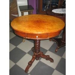 Столик для рукоделия, ( Лот № 20758 )