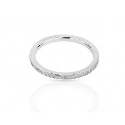 Платиновое кольцо с бриллиантами Tiffany&Co