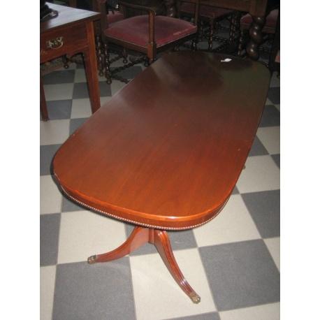 Стол, красное дерево, 1900 г. № 20812