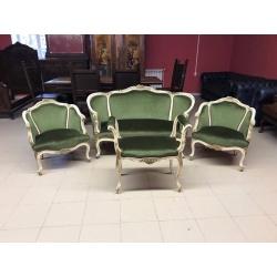Винтажный комплект мебели из Англии