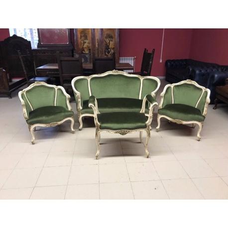 Винтажный комплект мебели (Apт NMME166)