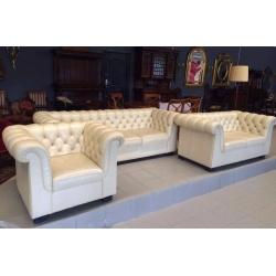 Комплект кожаной мебели (Apт NMME136)