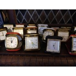 Винтажные карманные часы. (Apт NCH32)