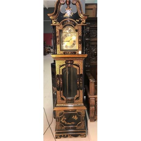 Напольные часы в восточном стиле (Apт NCH19)