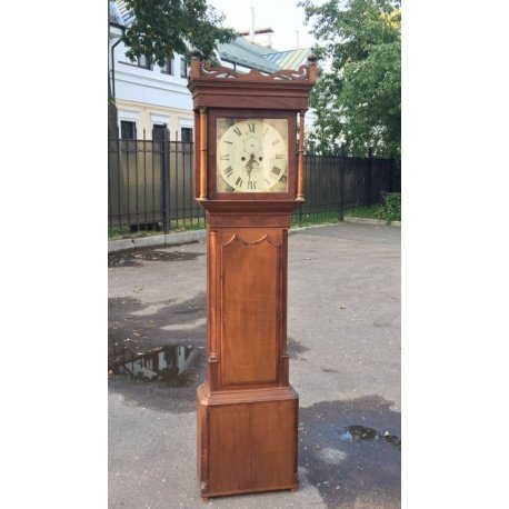 Антикварные напольные часы. 18 век (Apт NCH3)