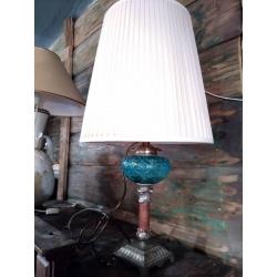 Светильник - керосиновая лампа