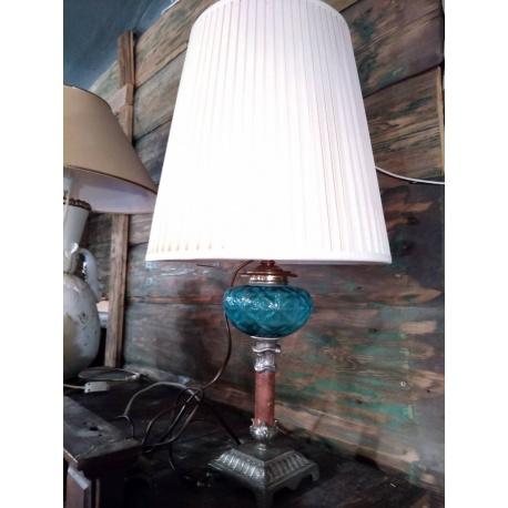 Светильник - керосиновая лампа (Apт NINT38)