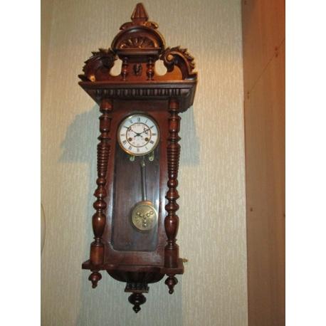 Часы с боем ( Лот AL 0013 )