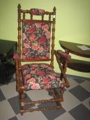 Кресло качалка (№2068-1)