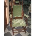 Кресло качалка (№2068-2)