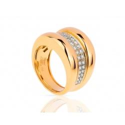 Оригинальное кольцо Chopard La Strada