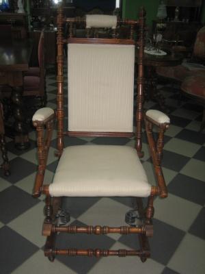 Кресло качалка (№20179 )