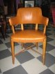 Данный предмет мебели был привезён из Европы и находится в антикварном магазине №3.