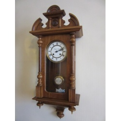 Часы с боем Павел Буре