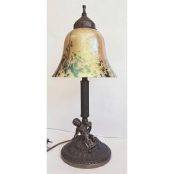 Парные лампы в стиле Ар Нуво