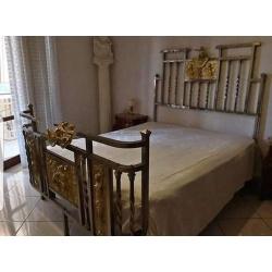 Шикарная кровать Ампир