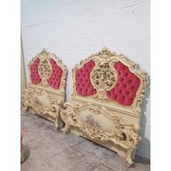 Кровать Silik в стиле Ретро