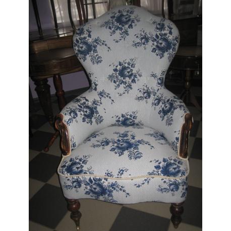 Кресло из берёзы, 1910 год,