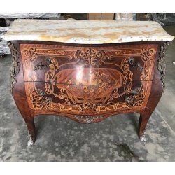 Антикварный комод Людовик XV