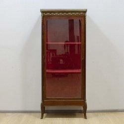 Антикварная витрина Наполеон 3