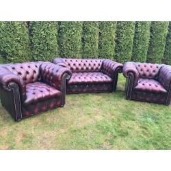 Комплект мебели Честерфилд