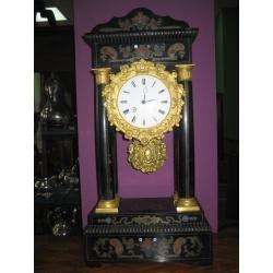Часы каминные ( Лот №20664-7 )