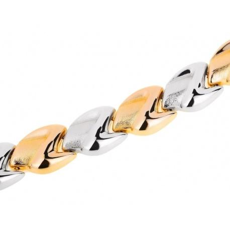 Итальянский браслет из золота
