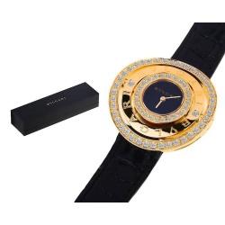 Часы с бриллиантами Bvlgari Astrale Cerchi