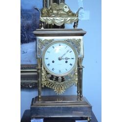 Часы каминные Лот ( MH 0966 )