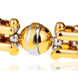 Золотой браслет Baraka